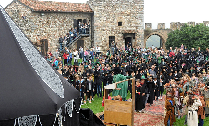 "Una Giornata fantastica ""Harry Potter"""